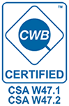 CWB Group Logo & Link to Website