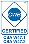 CWB Group Logo & Link to Website