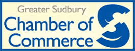 Greater Sudbury Chamber of Commerce Logo & Link to Website