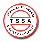 Technical Standards and Safety Authority Logo & Link to Website