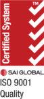 International Organization for Standardization Logo & Link to Website